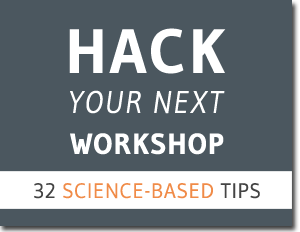 hack your next workshop