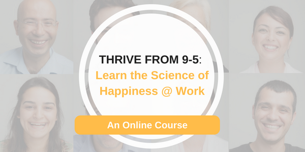 How To Apply Brain Science Of >> Thrive From 9 5 Online Course