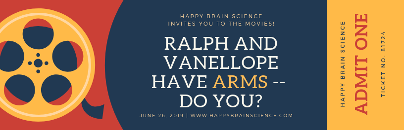 Ralph and ARMS